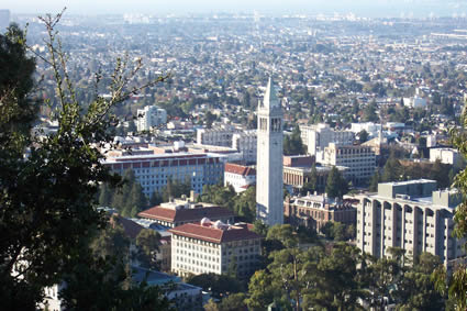 U.C. Berkeley, California