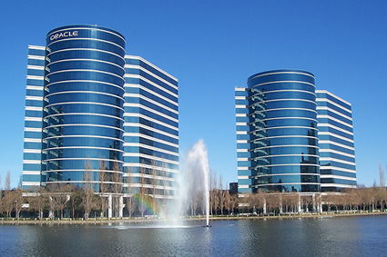 Oracle Corporation - Redwood City, CA