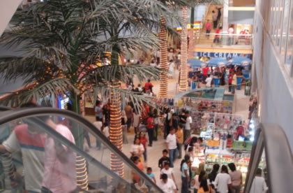 South Seas Mall, Cotabato City,  Philippines
