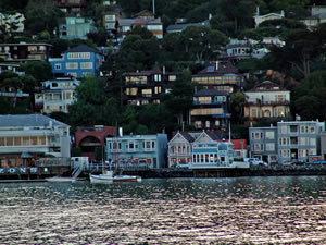 City of Sausalito, CA